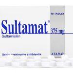 抗生物質 市販薬 ユナシン錠 ジェネリック 扁桃腺 中耳炎