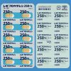 クラビット ジェネリック 日本製 レボフロキサシン錠の通販